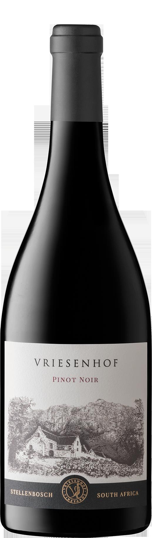 Vriesenhof Pinot Noir 2016